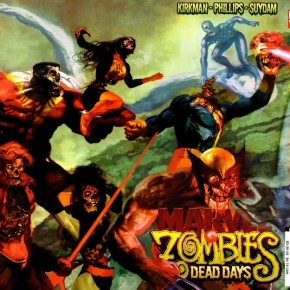 Marvel Zombies 59