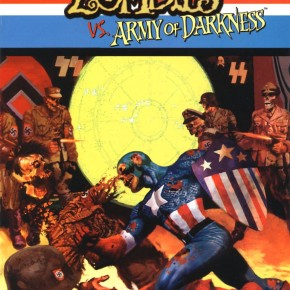 Marvel Zombies 55