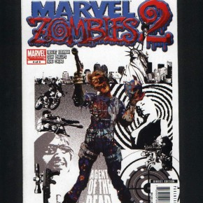 Marvel Zombies 69