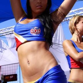 Las Chicas Atlas