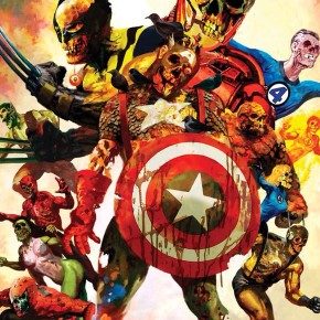 Marvel Zombies 125