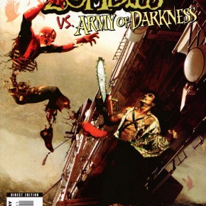 Marvel Zombies 124