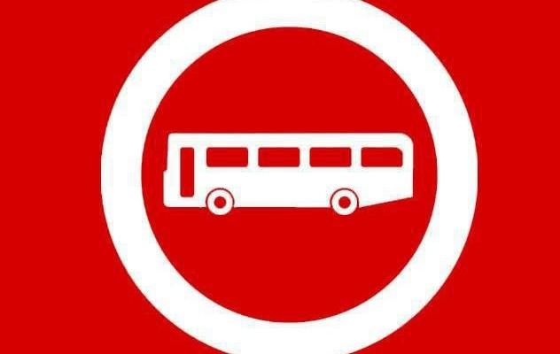 El problema del transporte público