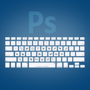 Photoshop CS shortcuts - Haz clic para ensanchar y guardar en alta resolución (2560x1440)