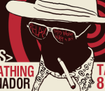 Grainjaus: Fear and Loathing en Teatro Amador