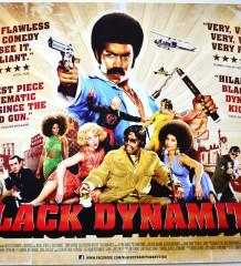 Poster Black Dynamite