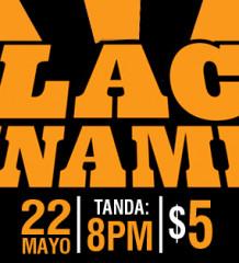 Black Dynamite en Teatro Amador