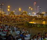 Público en el IFF Panamá 2013