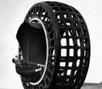 La rueda móvil