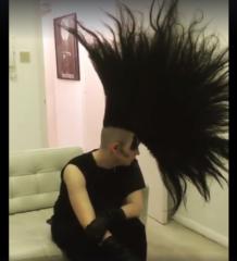 mega punk