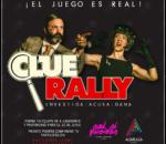 #ClueRallyAltaPlaza teaser