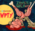 caminata zombie panama 2016 #zwpty