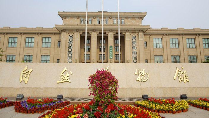 beijing natural history museum