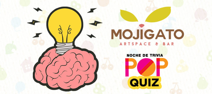 mojigato pop trivia night
